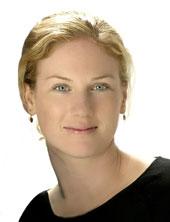 Dr. Alison Hunter