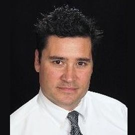 Dr. Keith Smigiel
