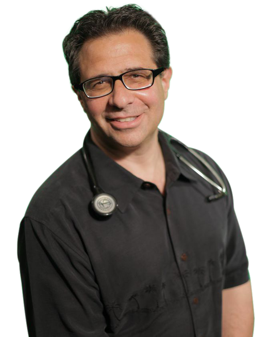 Dr. Neil F. Neimark