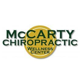 McCarty Chiropractic Wellness Center