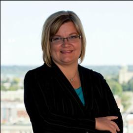 Dr. Jennifer R. Welch