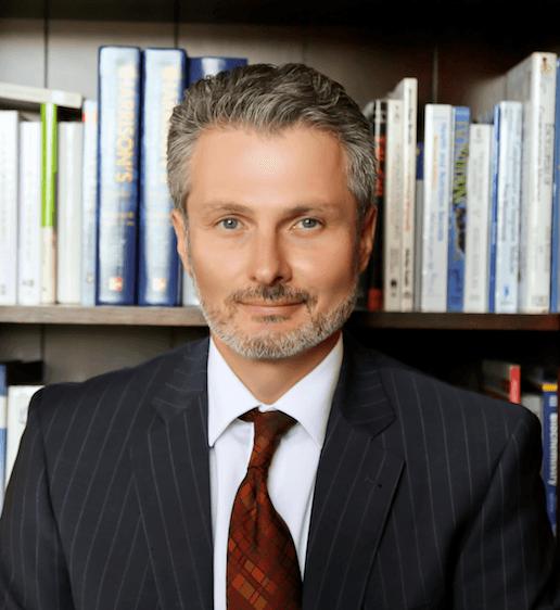 Dr. Armen Nikogosian