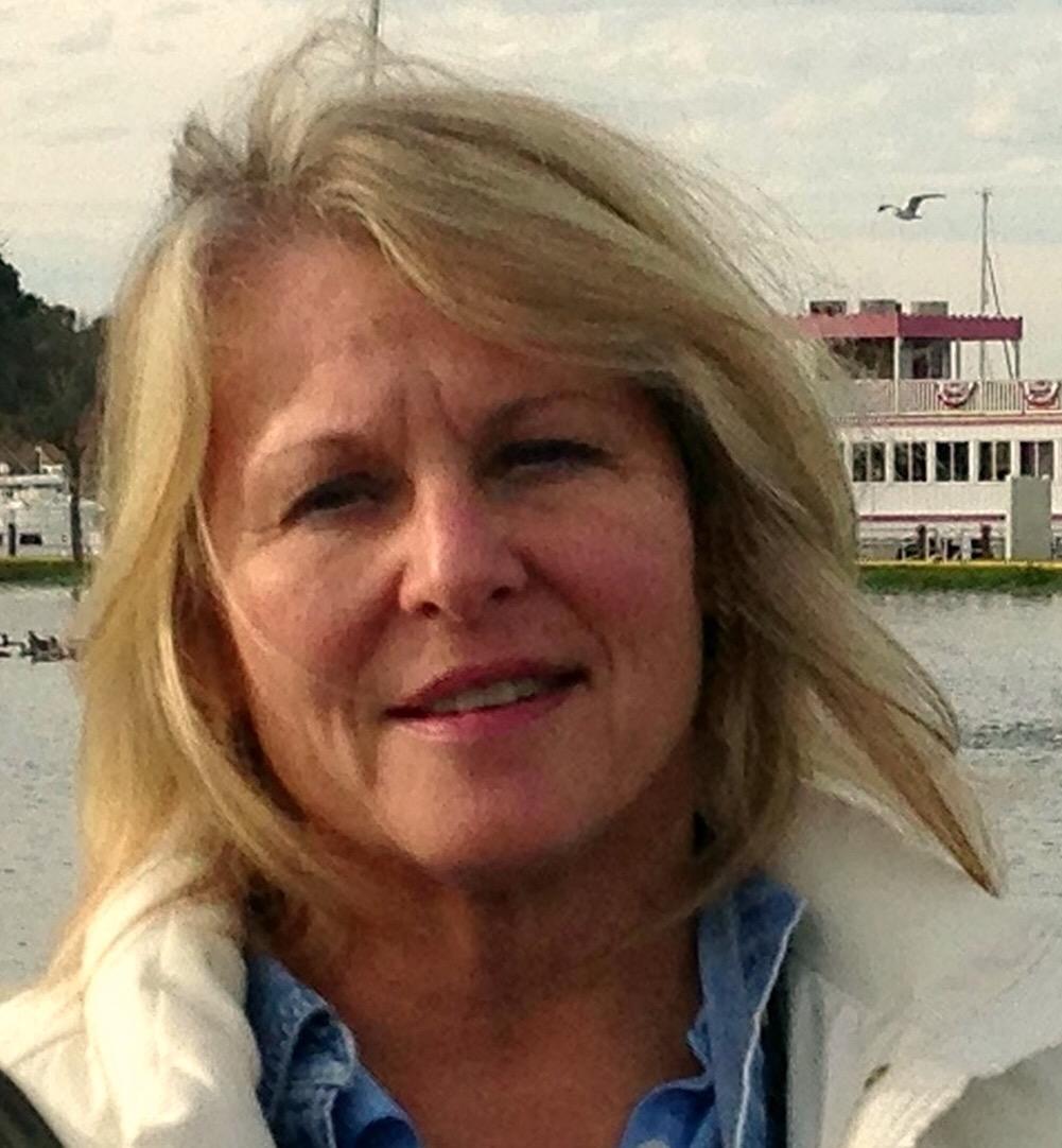 Dr. Rebecca C. Rhodes