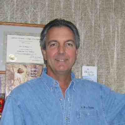 Dr. Mark Baxter
