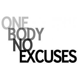One Body No Excuses