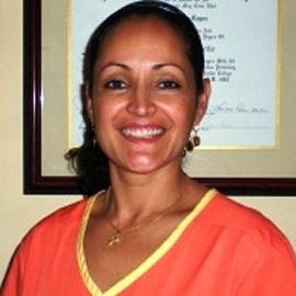 Dr. Maria E Rodriguez