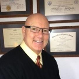 Dr. Chester C. Granka