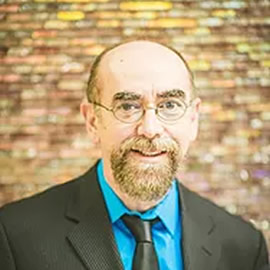 Dr. Glenn Rothfeld