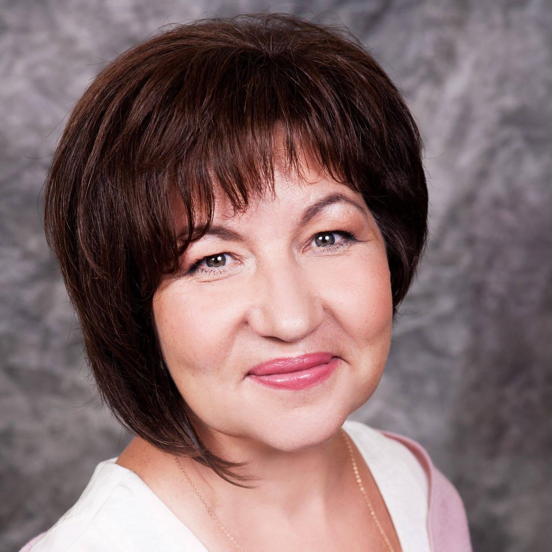 Dr. Galina Kostina