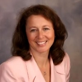 Dr. Kathryn Hodges
