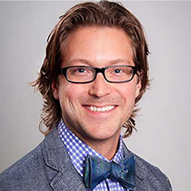 Dr. Zac Watkins