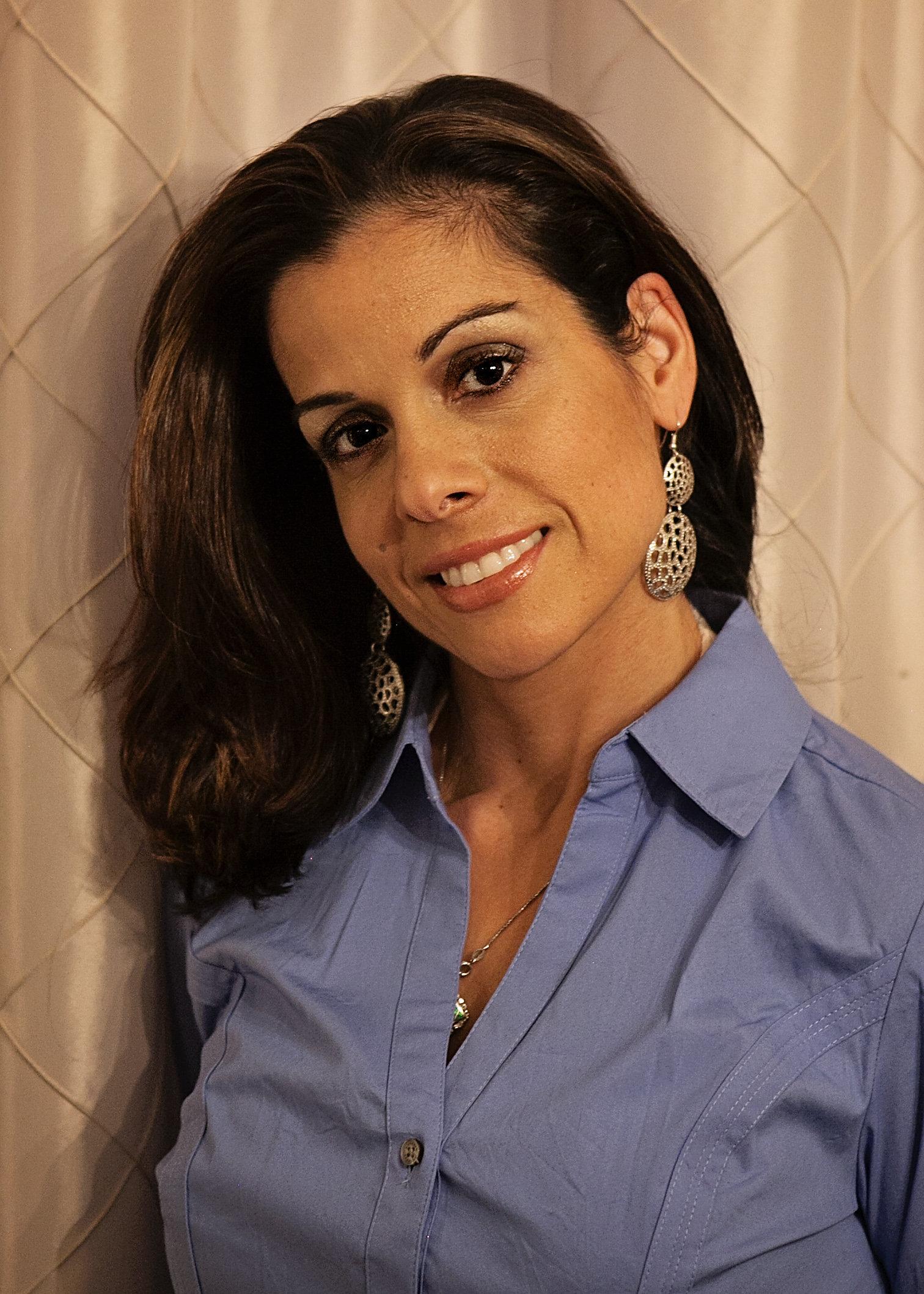 Mandy LaGreca