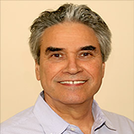 Dr. Peter Marinakis