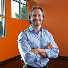 Dr. Luke Martin