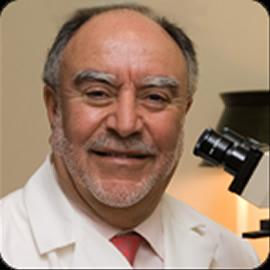 Dr. Cyrus Milani