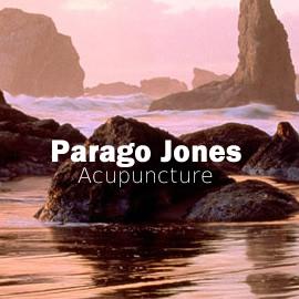 Parago Jones Acupuncture