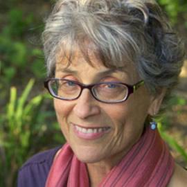 Marsha Sendar