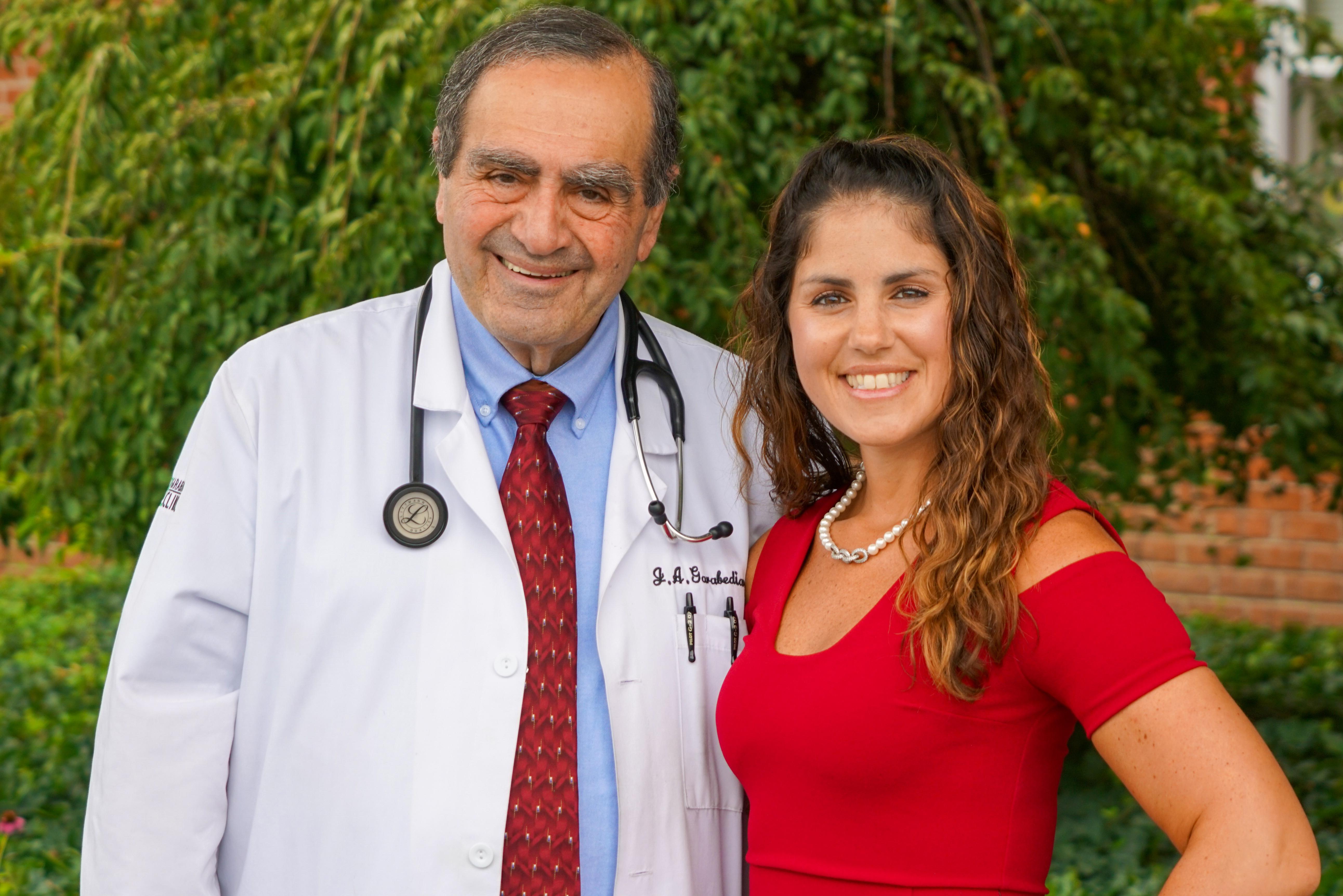 Dr. Joseph Garabedian