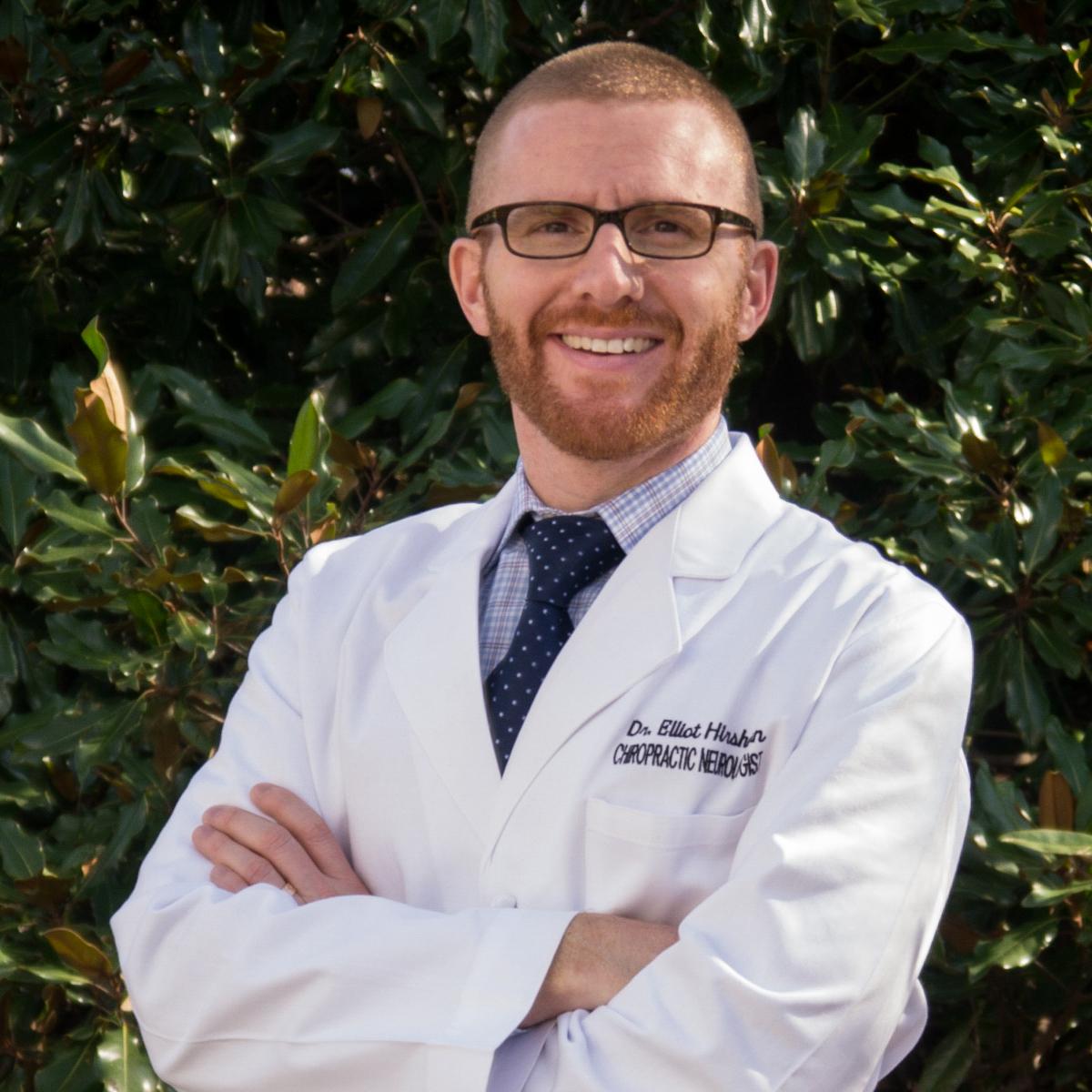 Dr. Elliot Hirshorn