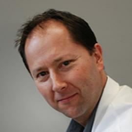 Dr. Walter Fernyhough