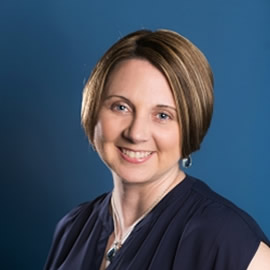 Dr. Angela Tarjick