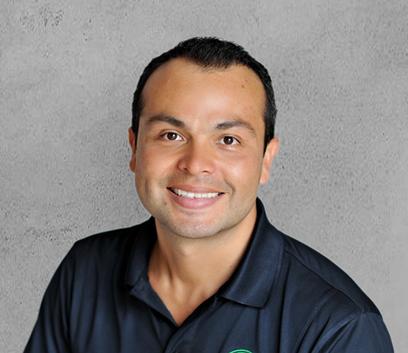 Dr. Daniel Gonzalez