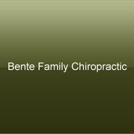 Bente Family Chiropractic