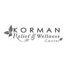 Korman Relief and Wellness Center
