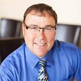 Dr. Aaron Shapiro
