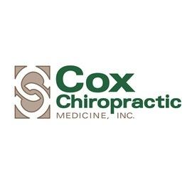 Cox Chiropractic Medicine