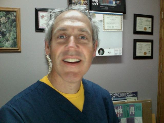 Dr. Steve Edling