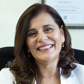 Dr. Nadia R. Malek