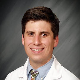 Dr. Matthew Zaideman