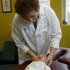 Dr Kathy M Yuhasz