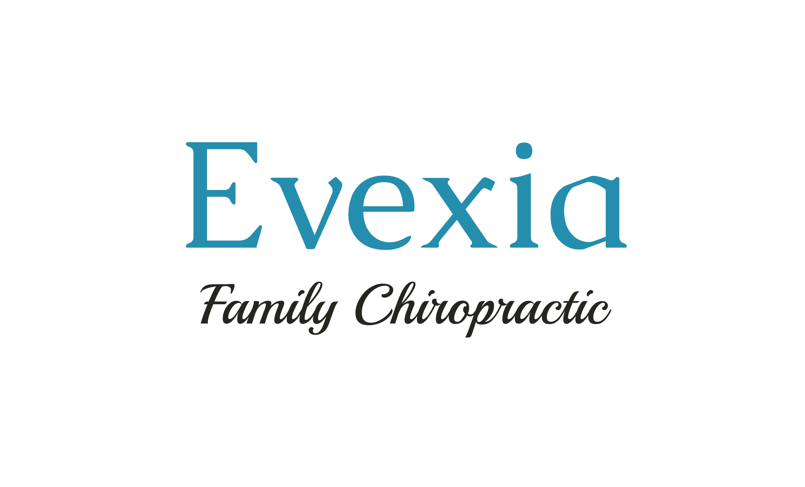 Evexia Family Chiropractic