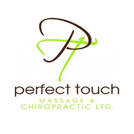 Perfect Touch Massage & Chiropractic Ltd.