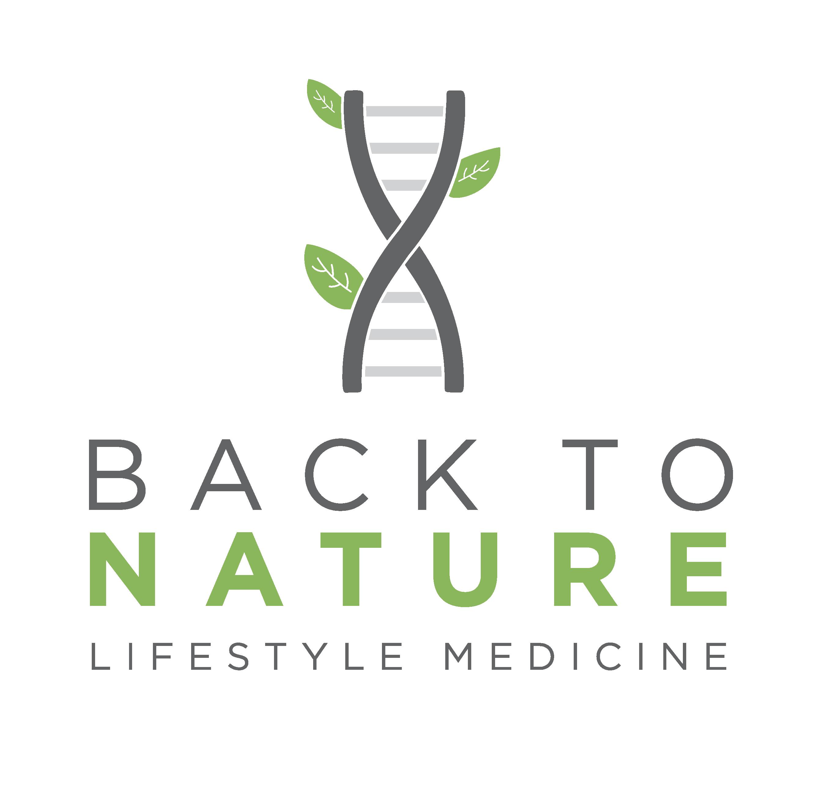Back to Nature Lifestyle Medicine, LLC