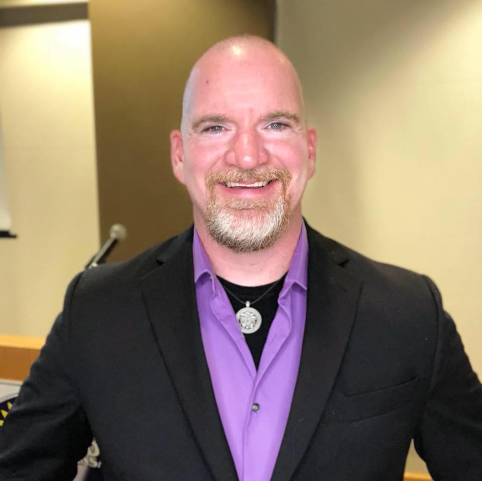 Dr. Gabe Roberts