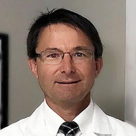 Dr. Bill Beyers