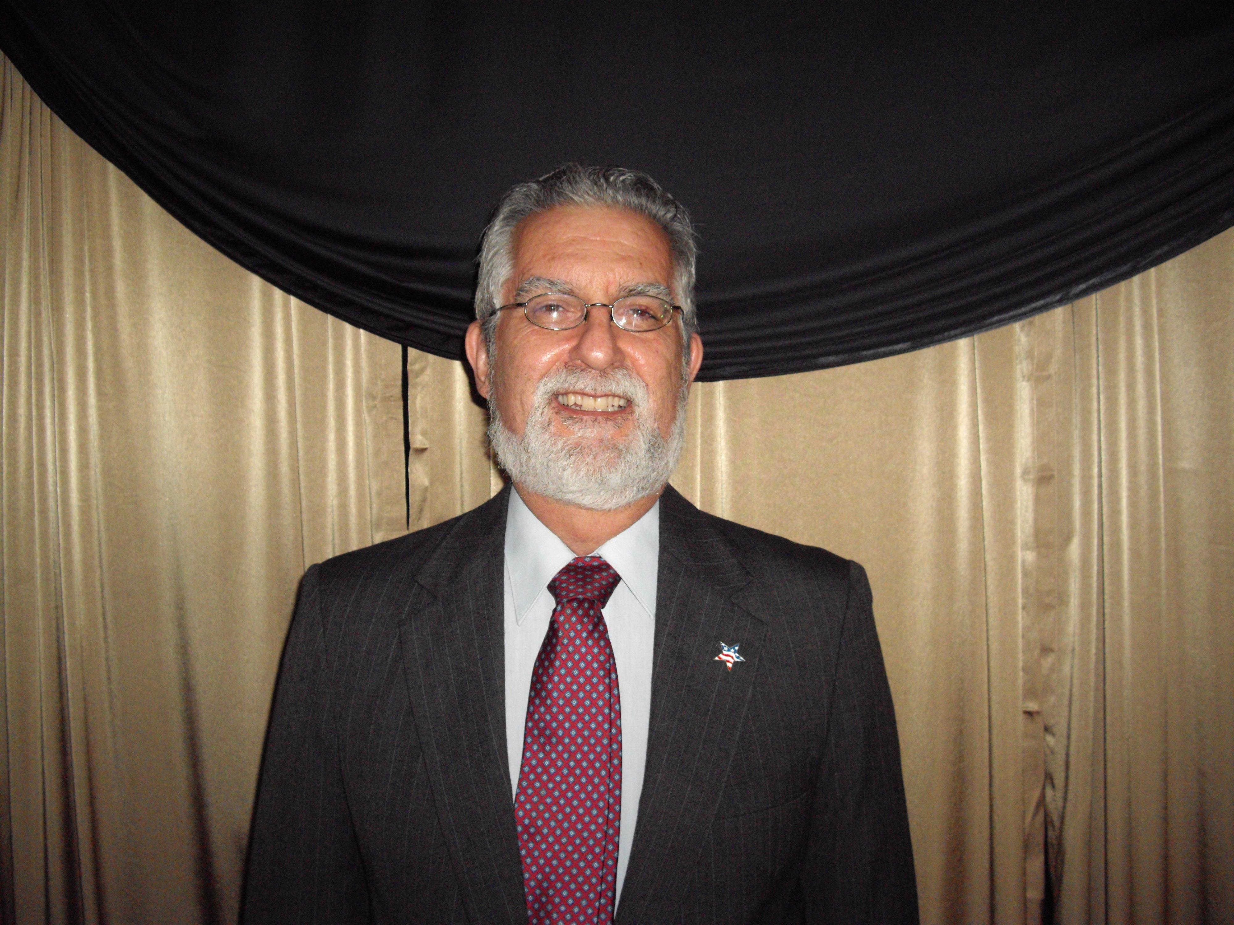 Ronald E. Violet