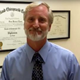 Dr. John Ennen