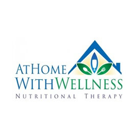 At Home With Wellness, LLC