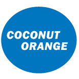 Coconut-Orange