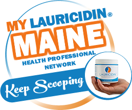 Where to Buy Lauricidin Monolaurin in Maine