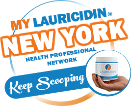 Buy Lauricidin in New York, Where to Get Monolaurin