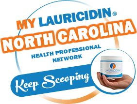 Buy Lauricidin in North Carolina