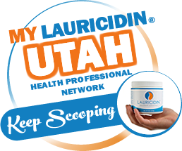Where to Buy Lauricidin Brand Monolaurin in Utah, Salt Lake City, Provo