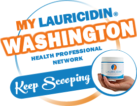 Where to Buy Lauricidin in Seattle, Tacoma, Bellevue, Vancouver