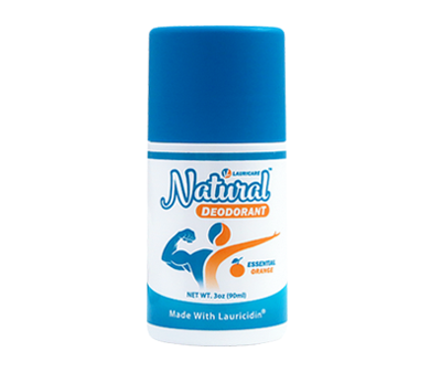 Add-on Natural Deodorant